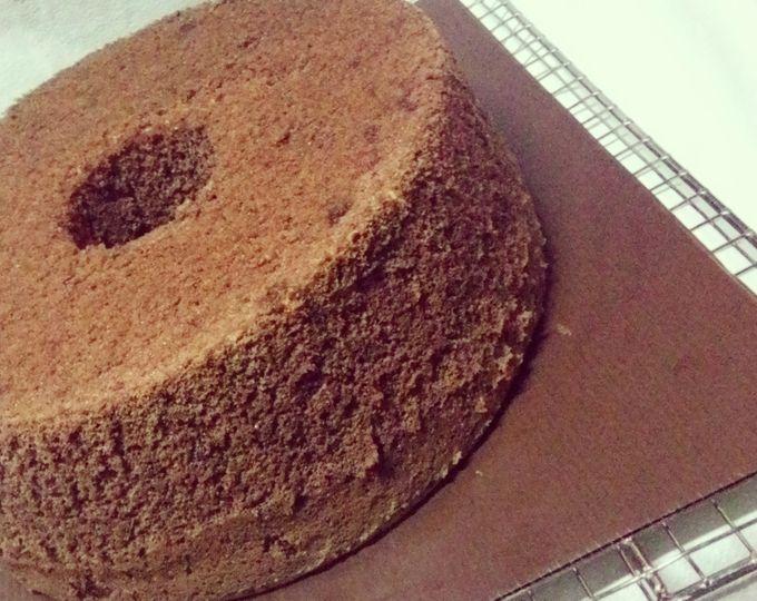 Chiffon Cake by De' Ambrose - 002