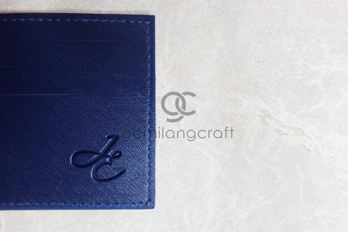 Premium card wallet Jonas & Elsa upgrade packaging  by Gemilang Craft - 002