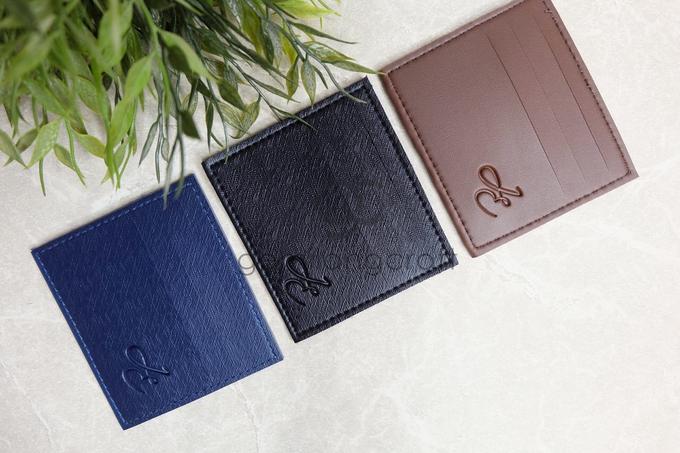 Premium card wallet Jonas & Elsa upgrade packaging  by Gemilang Craft - 003