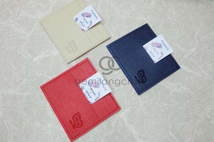 Premium card wallet Agus Yanto and Mariyanti by Gemilang Craft - 001