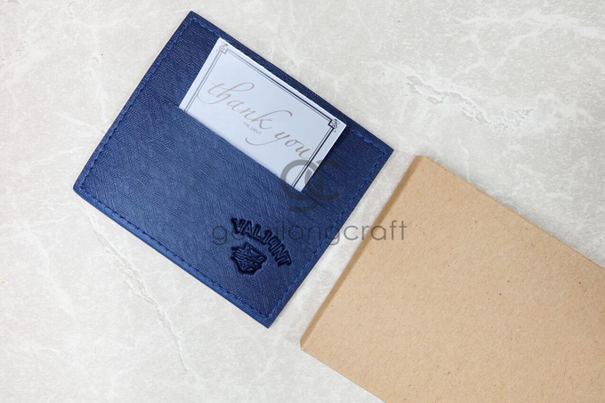 Premium card wallet for graduation MIS by Gemilang Craft - 002