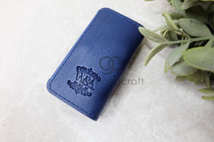 Premium key holder for Winda & Adi by Gemilang Craft - 002