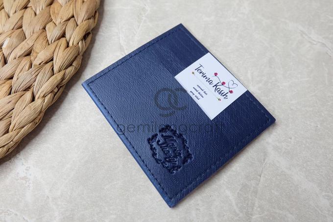 Premium card wallet Mario & Sherly by Gemilang Craft - 004