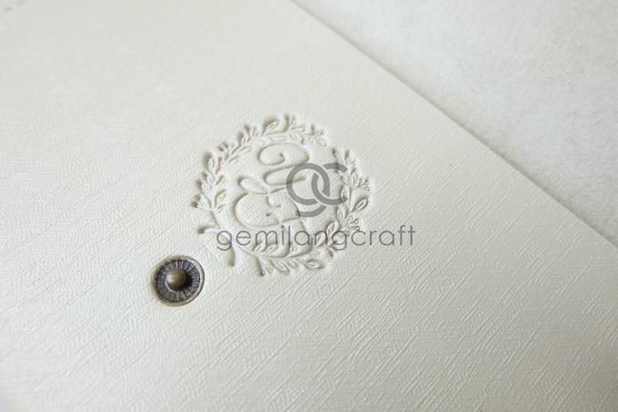 Premium envelope pouch for Yara & Fahmi  by Gemilang Craft - 003
