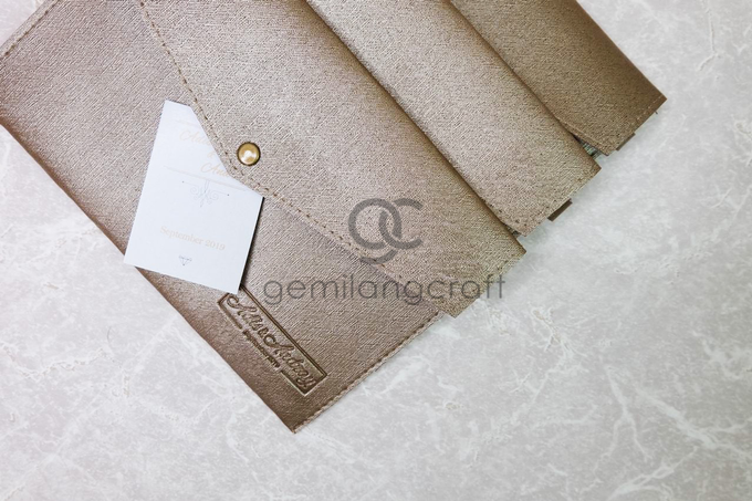 Envelope pouch for Gladis and Andri by Gemilang Craft - 003