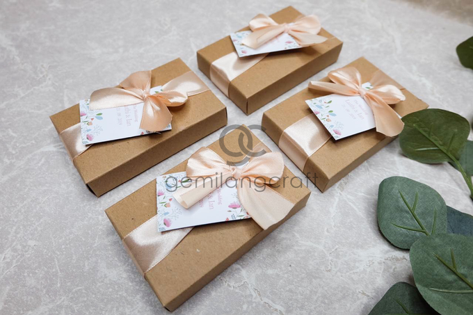 New b key holder with box Luthi & Ian by Gemilang Craft - 003