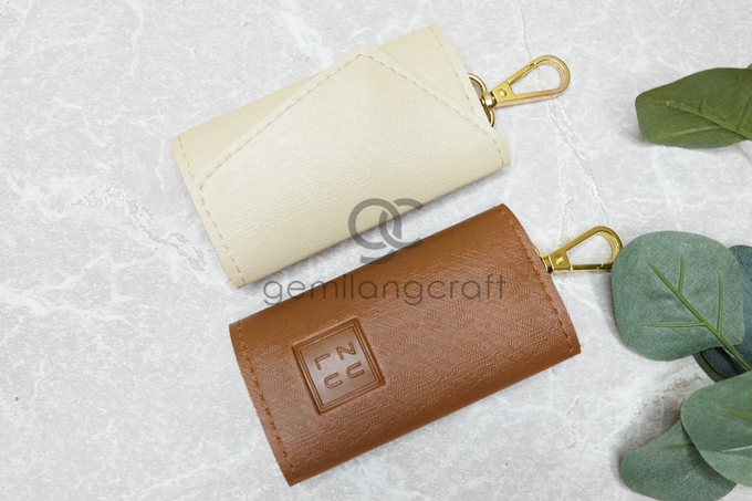 New b key holder with box Luthi & Ian by Gemilang Craft - 002