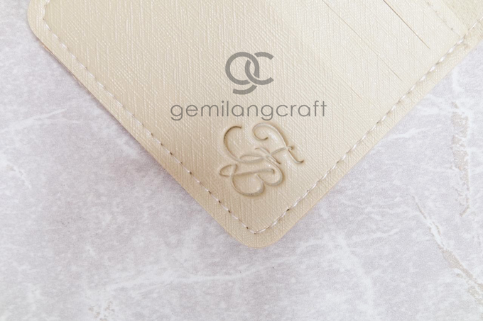 Premium b wallet for Fira & Bagus by Gemilang Craft - 002