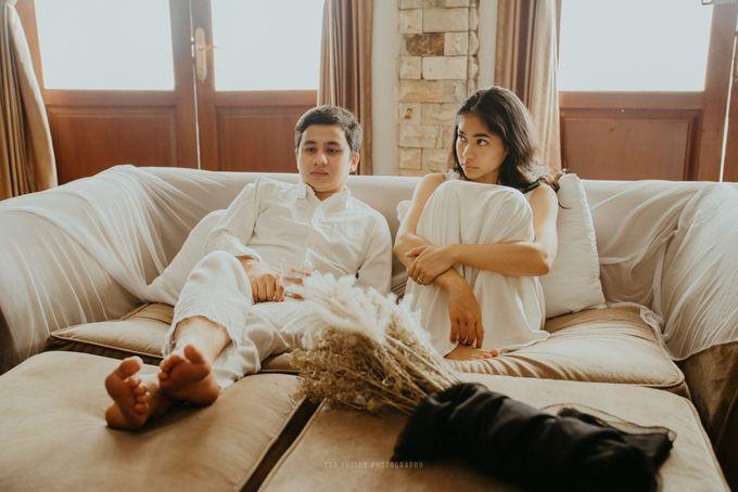 Pre-wedding Mew & Ubi by Top Fusion Wedding - 001