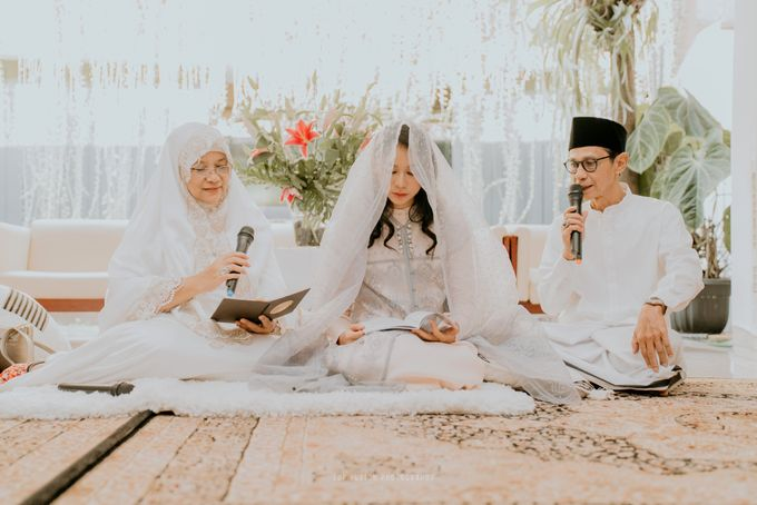 Pengajian by Top Fusion Photography by Top Fusion Wedding - 002