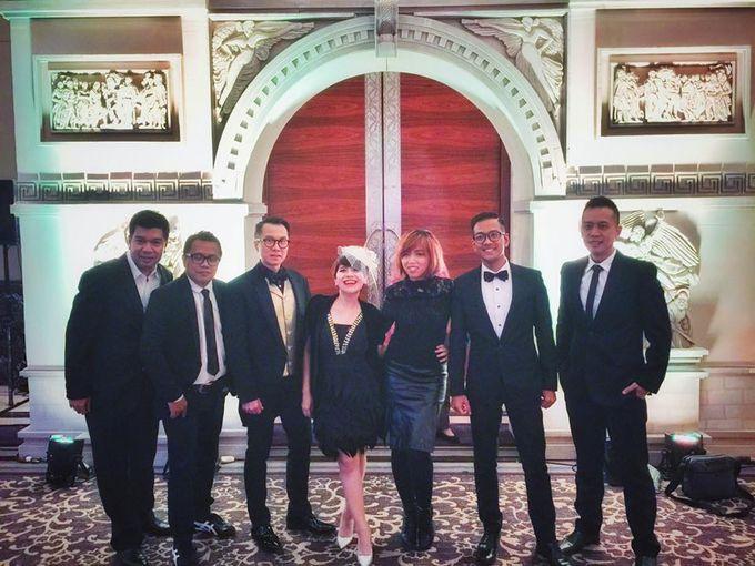Generali awarding night ( 20th april 2016) @Kempinski Hotel Indonesia , Jakarta by Hotel Indonesia Kempinski Jakarta - 002