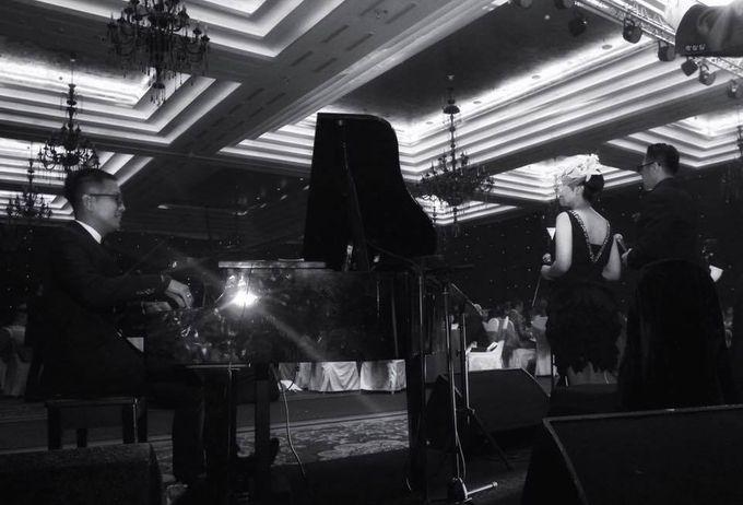 Generali awarding night ( 20th april 2016) @Kempinski Hotel Indonesia , Jakarta by Hotel Indonesia Kempinski Jakarta - 001