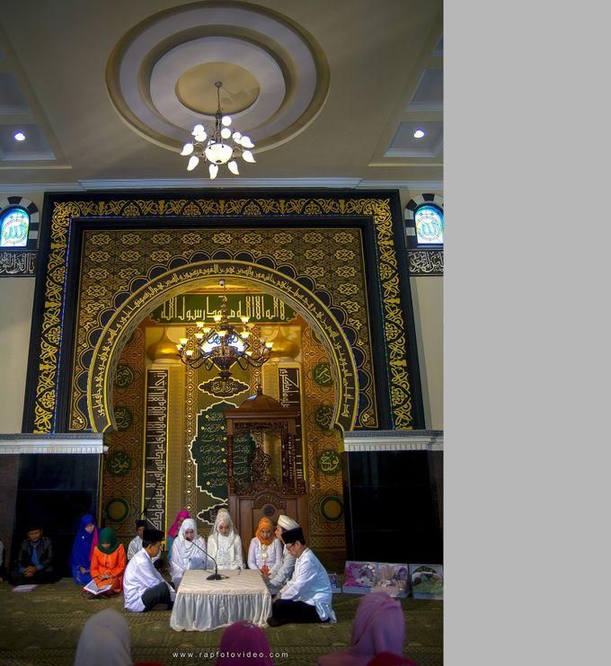 Niko + Lisa Kota Bukittinggi by RAP Wedding - 017