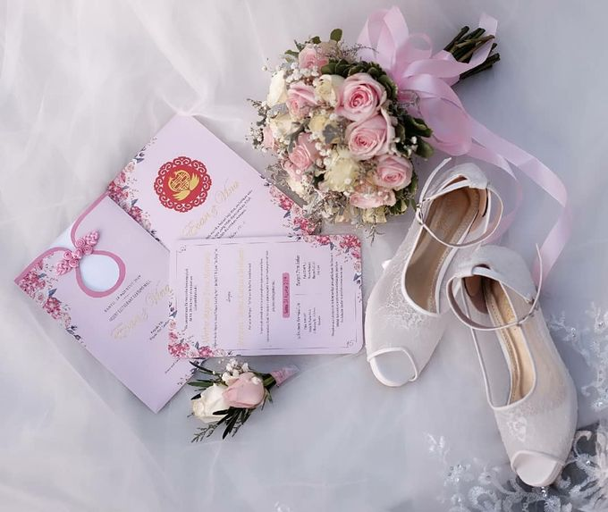Vina Wedding by Ohcraft Shoes - 004