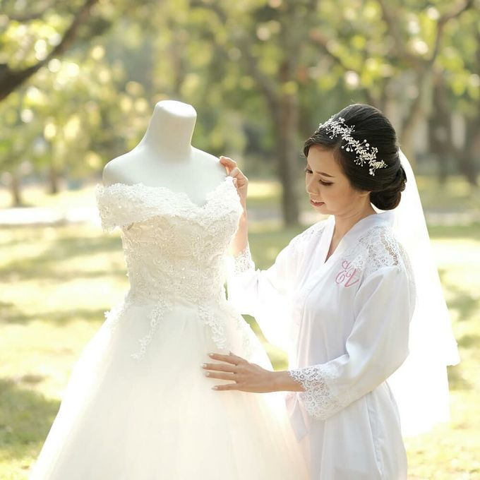 Vina Wedding by Ohcraft Shoes - 003
