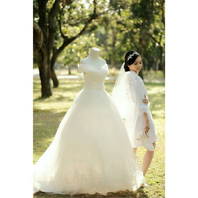 Vina Wedding by Ohcraft Shoes - 002