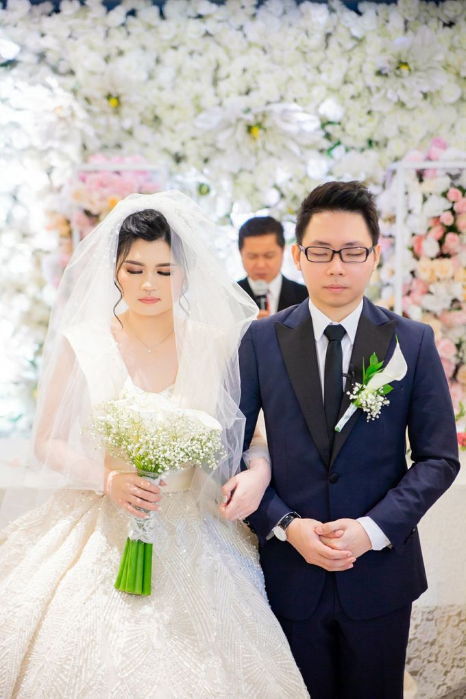 JS Luwansa - Geraldi & Clarissa by Wong Hang Distinguished Tailor - 021