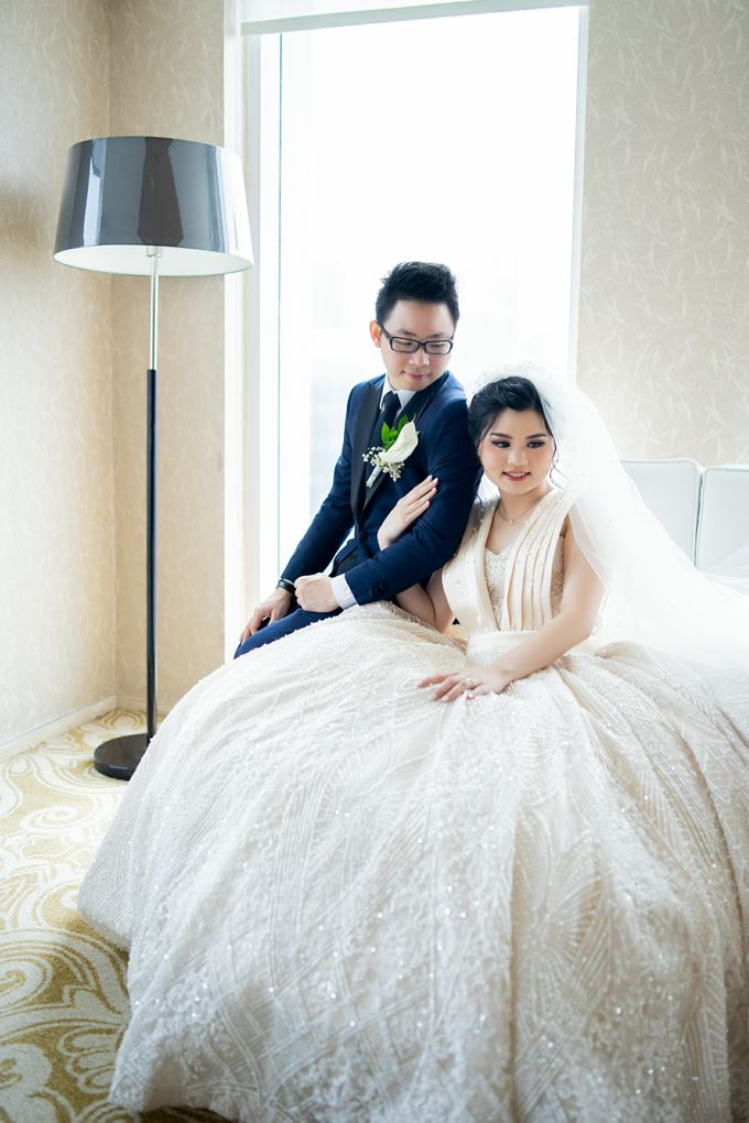 JS Luwansa - Geraldi & Clarissa by Wong Hang Distinguished Tailor - 018