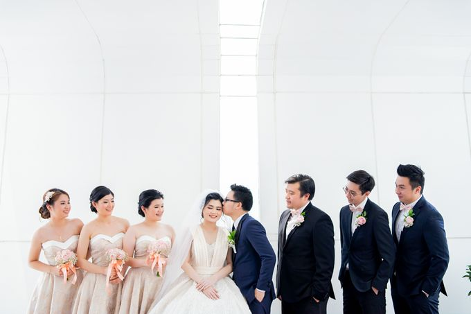 JS Luwansa - Geraldi & Clarissa by Wong Hang Distinguished Tailor - 016