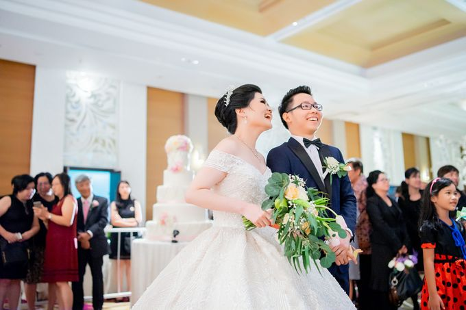 JS Luwansa - Geraldi & Clarissa by Wong Hang Distinguished Tailor - 004