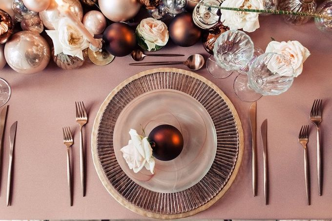 Romantic New Year by Maria German decor - 004