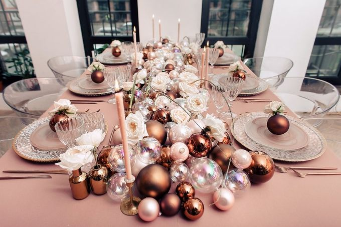 Romantic New Year by Maria German decor - 001
