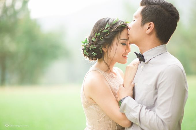 Gerry and Devina Pre Wedding Session by The Wagyu Story - 011