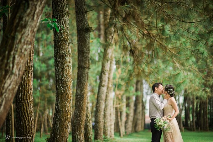Gerry and Devina Pre Wedding Session by The Wagyu Story - 015
