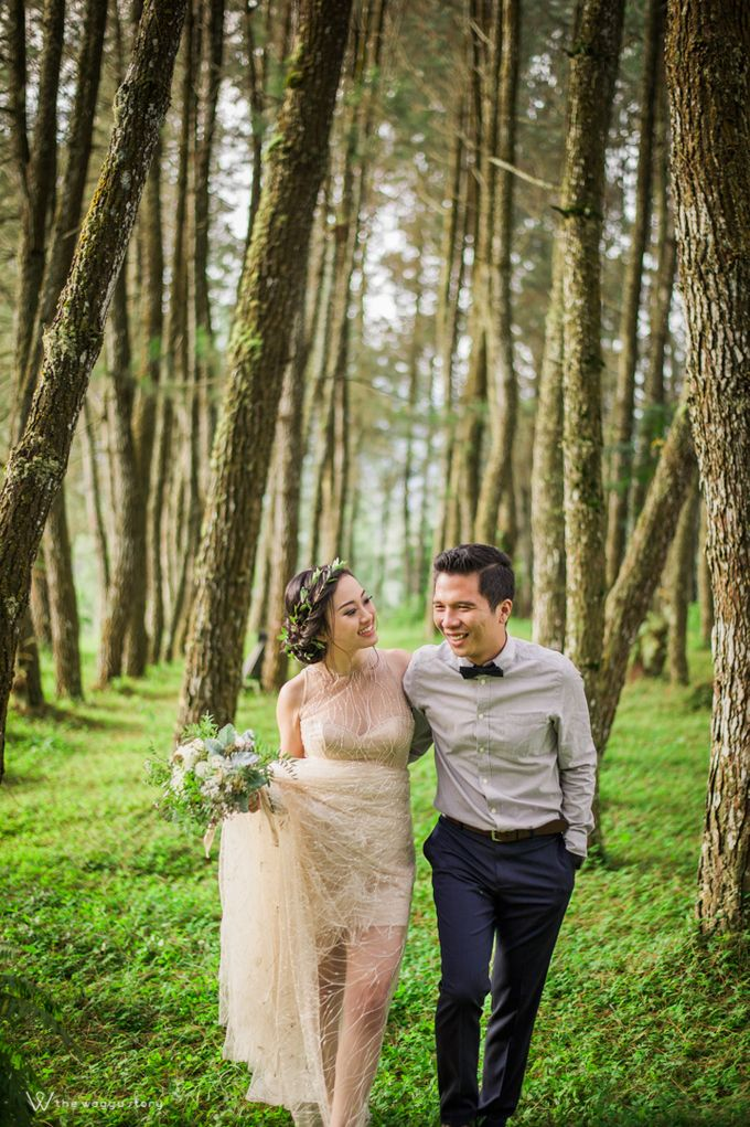 Gerry and Devina Pre Wedding Session by The Wagyu Story - 019