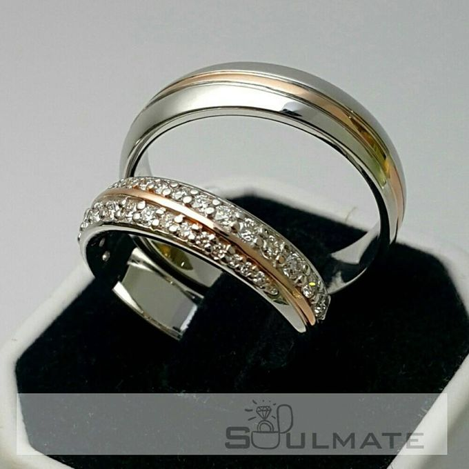 Update Model by Cincin Soulmate - 020