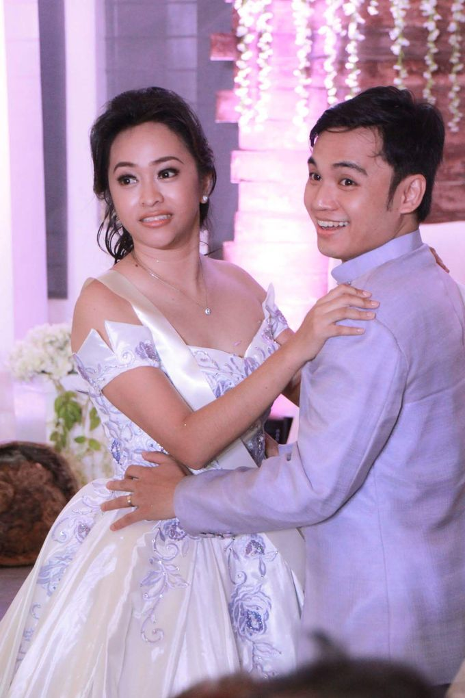 A Love Story of Friendship - Gian and Sunshine by Icona Elements Inc. ( an Events Company, Wedding Planning & Photography ) - 009