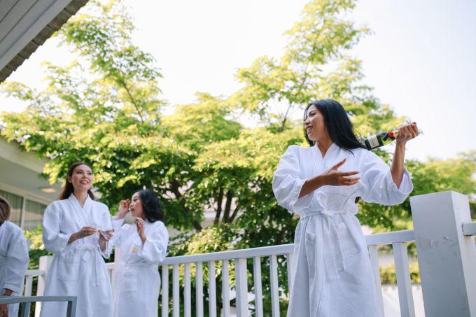 Wedding day Si & Kat - Premier Village Da Nang Resort by Anh Phan Photographer   vietnam weddng photographer - 003
