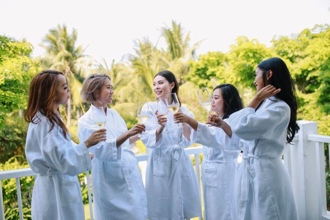 Wedding day Si & Kat - Premier Village Da Nang Resort by Anh Phan Photographer   vietnam weddng photographer - 004