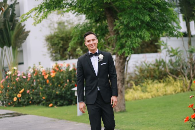 Wedding day Si & Kat - Premier Village Da Nang Resort by Anh Phan Photographer   vietnam weddng photographer - 012