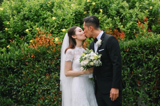 Wedding day Si & Kat - Premier Village Da Nang Resort by Anh Phan Photographer   vietnam weddng photographer - 014