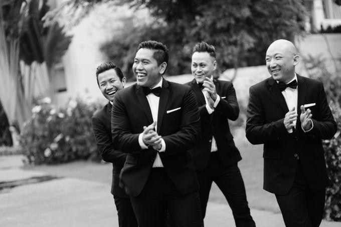 Wedding day Si & Kat - Premier Village Da Nang Resort by Anh Phan Photographer   vietnam weddng photographer - 013