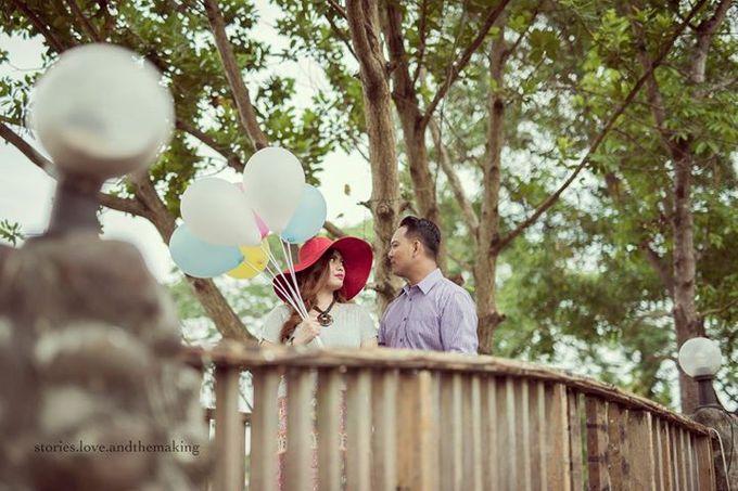 Kane x Daryl: Pre Wedding In Pampangga by stories.love.andthemaking - 016