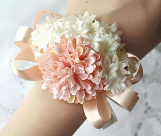All Wedding Affairs (Joshua♡Jeanna) by Dorcas Floral - 010