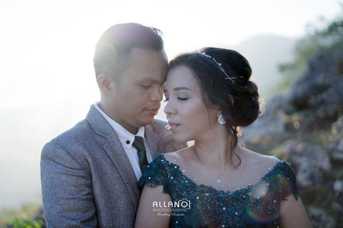 Prewedding Vina & Ronald by ALLANO PHOTOGRAPHY - 010