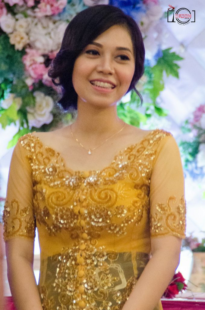 Resa & Ria Engagement Party by Orion Art Production - 001