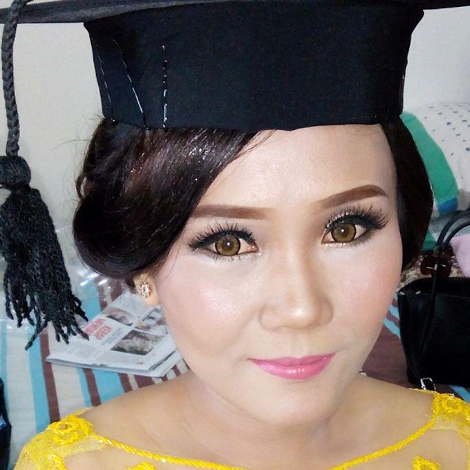 Make Up For Graduation by Maurine Stephanie MUA - 015
