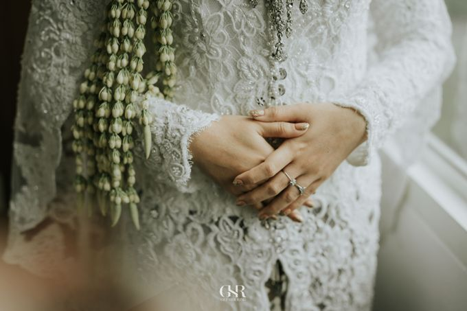 Disty & Dicky Wedding by Get Her Ring - 003