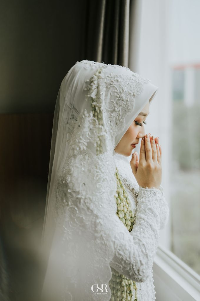 Disty & Dicky Wedding by Get Her Ring - 004