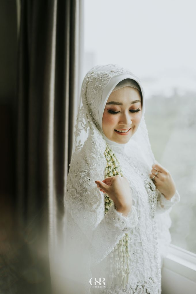 Disty & Dicky Wedding by Get Her Ring - 005