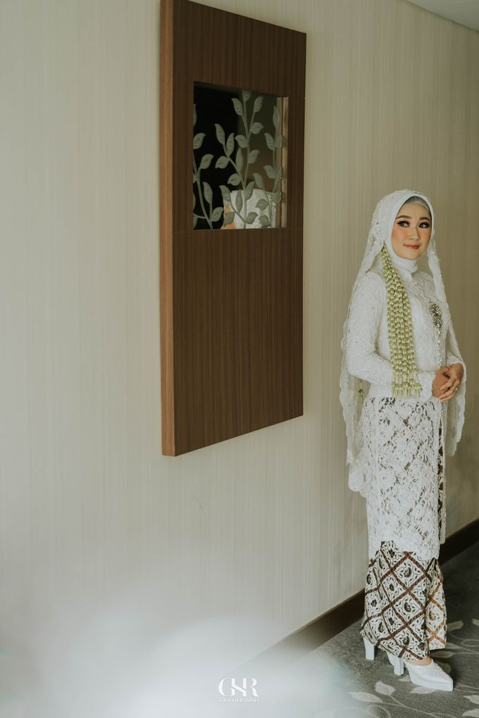Disty & Dicky Wedding by Get Her Ring - 008