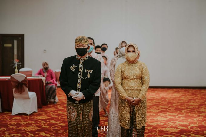 Disty & Dicky Wedding by Get Her Ring - 014
