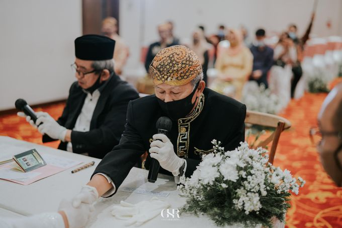 Disty & Dicky Wedding by Get Her Ring - 018