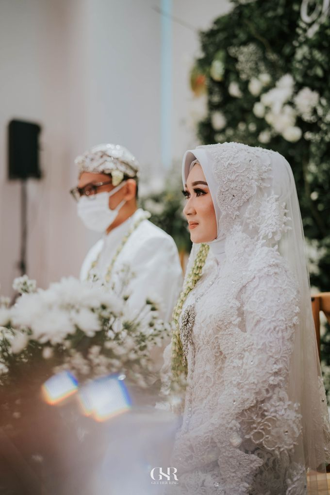 Disty & Dicky Wedding by Get Her Ring - 026