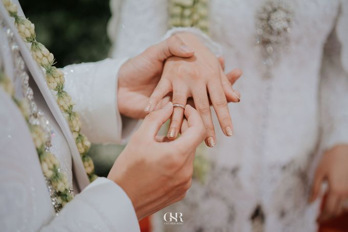 Disty & Dicky Wedding by Get Her Ring - 038