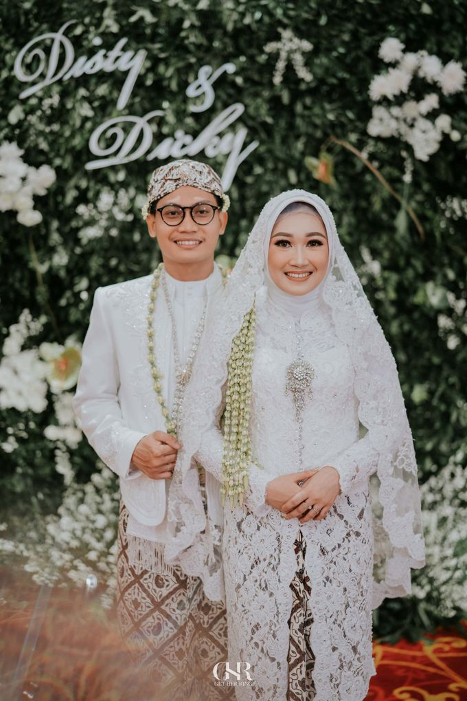 Disty & Dicky Wedding by Get Her Ring - 039